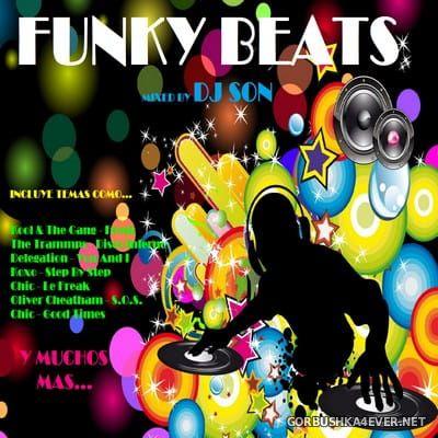 DJ Son - Funky Beats [2016]
