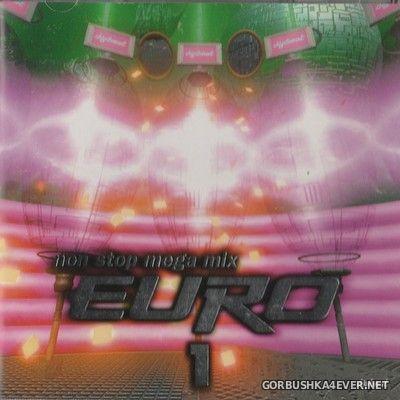 [Digibeat] Euro 1 (Non Stop Mega Mix) [2000]