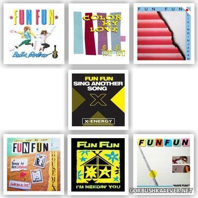 Fun Fun - X-Energy Compilation [2018]