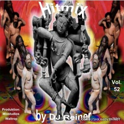 DJ Reiner - Hitmix vol 52 [2004]