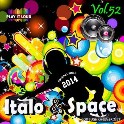 Italo & Space vol 52 [2018]
