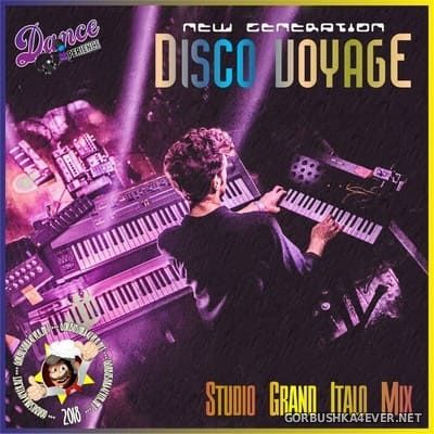 Disco Voyage New Generation [2018]