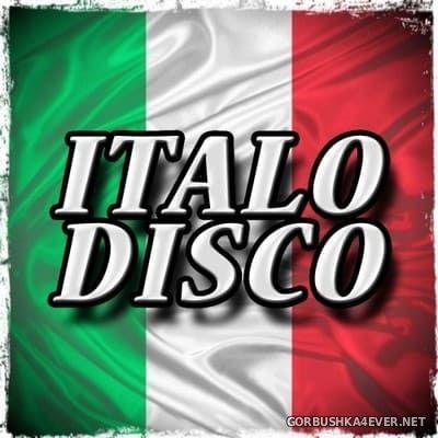 Italo Classics Mega-Mix [2018] by Serzh83
