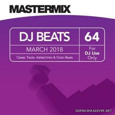 [Mastermix] DJ Beats 64 [2018]