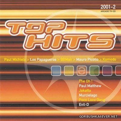 [Arcade] Top Hits 2001 - vol 2 [2001]