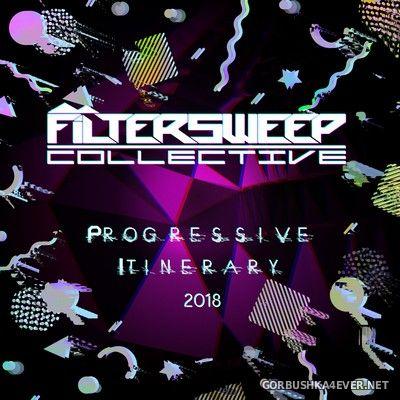 Progressive Itinerary [2018]