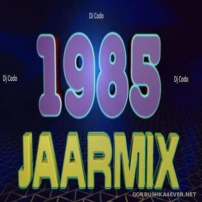 DJ Codo - Jaarmix 1985 [2018]