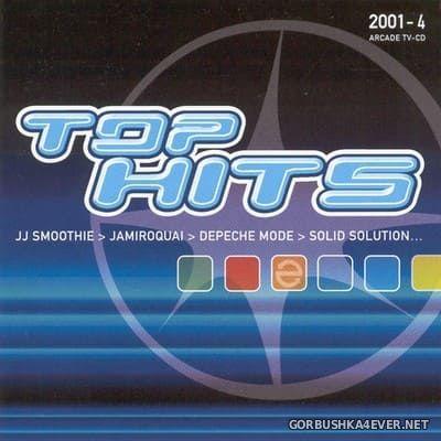 [Arcade] Top Hits 2001 - vol 4 [2001]