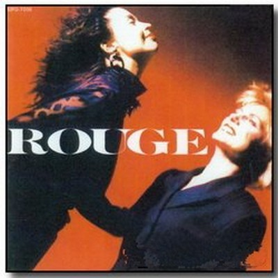 Rouge - Rouge [1989]