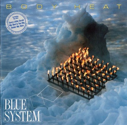 Blue System - Body Heat [1988]
