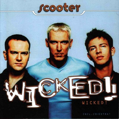 Scooter - Wicked! [1996]