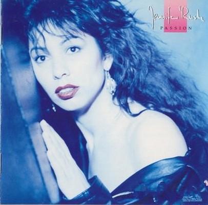 Jennifer Rush - Passion [1988]