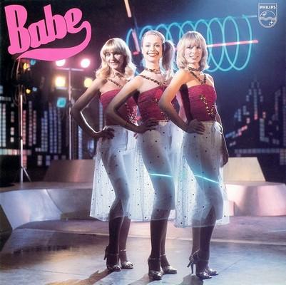 Babe - Babe! [1980]
