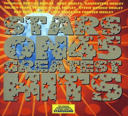 Stars on 45 - Greatest Hits [2008]