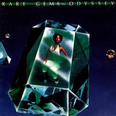 Rare Gems Odyssey - Rare Gems Odyssey [1977]