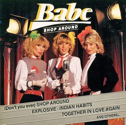 Babe - Shop Around [1984]