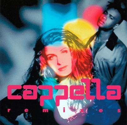 Cappella - Remixes [1994]