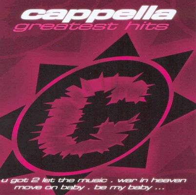 Cappella - Greatest Hits [2006]