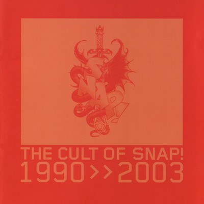 Snap! - The Cult Of Snap! 1990-2003 [2003]