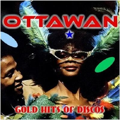 Ottawan - Gold Hits of Discos [2010]