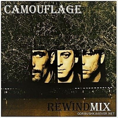 Camouflage - RewindMix [2018] by Only Mix