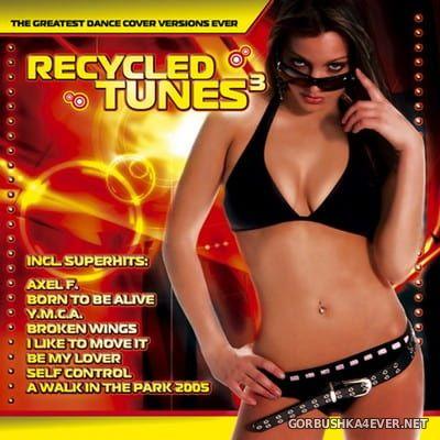 [Atticus] Recycled Tunes vol 3 [2006]