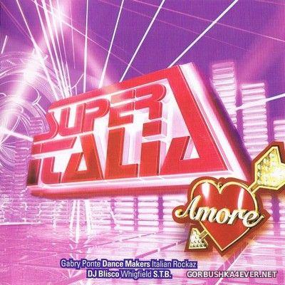 Super Italia - Amore [2008]