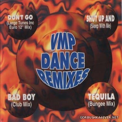 [VM Productions] VMP Dance Remixes [1995]