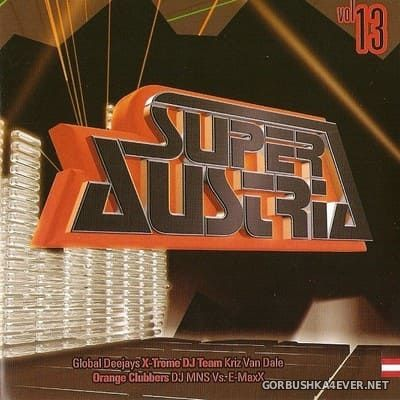 Super Austria vol 13 [2008]