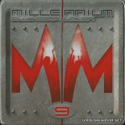 Millennium Club Compilation - Release 9 [2004] / 2xCD