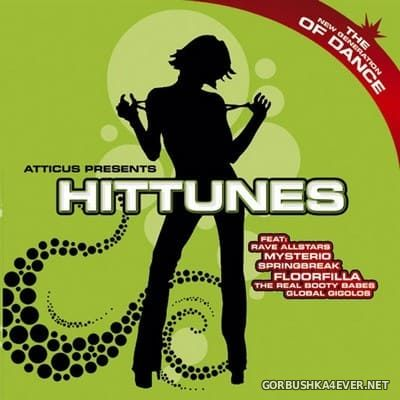 Atticus Presents Hittunes [2006]