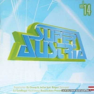 Super Austria vol 14 [2008]