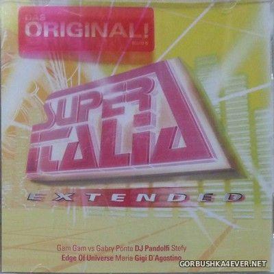 Super Italia - Extended [2005]