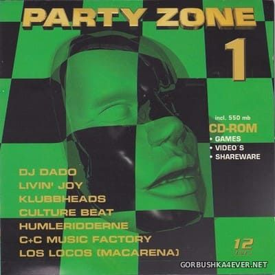 [12INC] Party Zone 1 [1996]