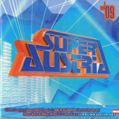Super Austria vol 9 [2006]