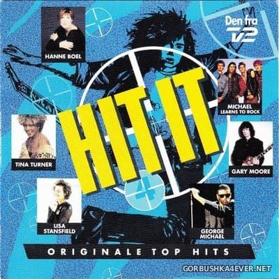 [EMI] Hit It 4 [1992]