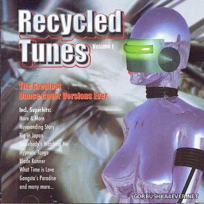 [Atticus] Recycled Tunes vol 1 [2005]