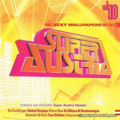 Super Austria vol 10 [2006]