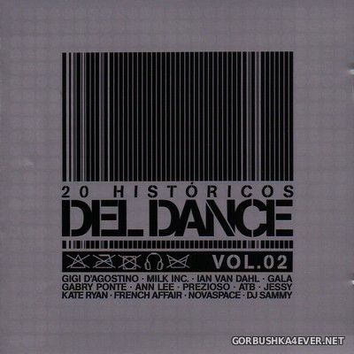 [Vale Music] 20 Históricos Del Dance vol 2 [2005]