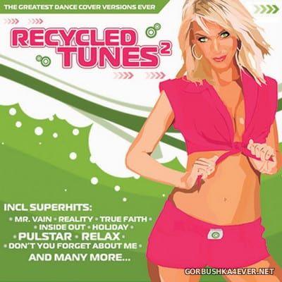 [Atticus] Recycled Tunes vol 2 [2005]