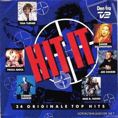 [EMI] Hit It 3 [1991] / 2xCD