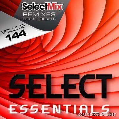 [Select Mix] Select Essentials vol 144 [2018]