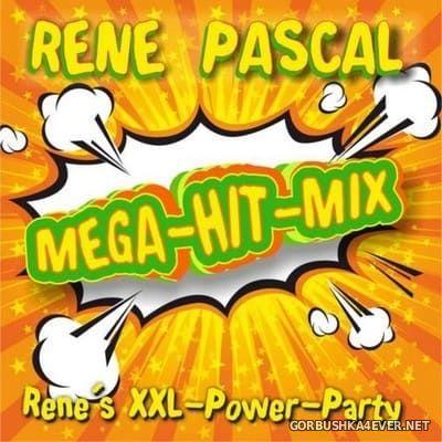 René Pascal - René's XXL-Power-Party [2018]