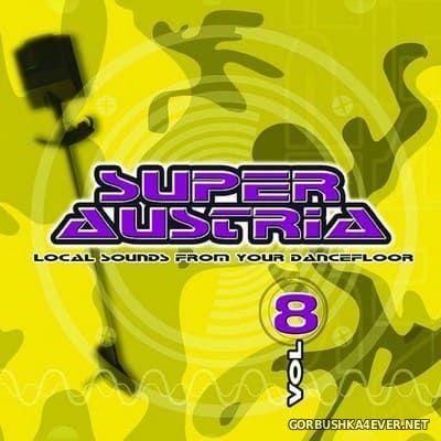 Super Austria vol 8 [2005]