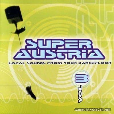 Super Austria vol 3 [2003]