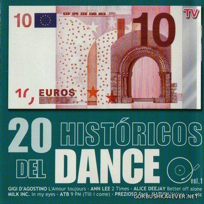 [Vale Music] 20 Históricos Del Dance vol 1 [2004]