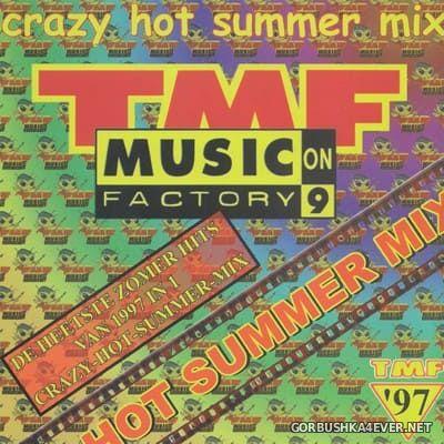 [Music Factory Publishing NV] 1997 Crazy-Hot-Summer-Mix [1997]