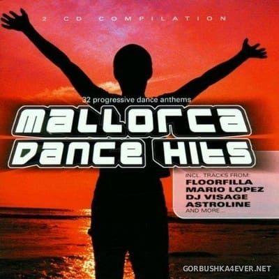 Mallorca Dance Hits [2001] / 2xCD