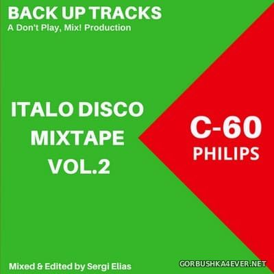 RSDH Italo Live Mix Tape 2 [2018] by Sergi Elias