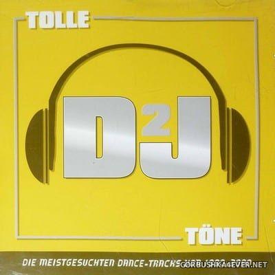 Tolle DJ Töne 2 [2001]